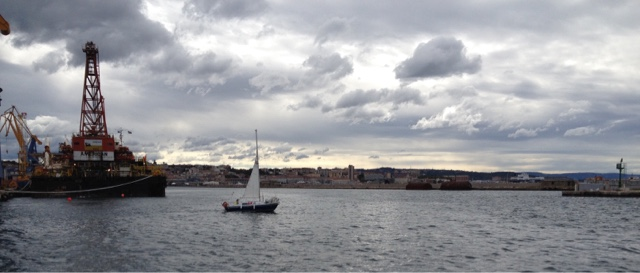 7 buoni motivi per comprare casa a Trieste