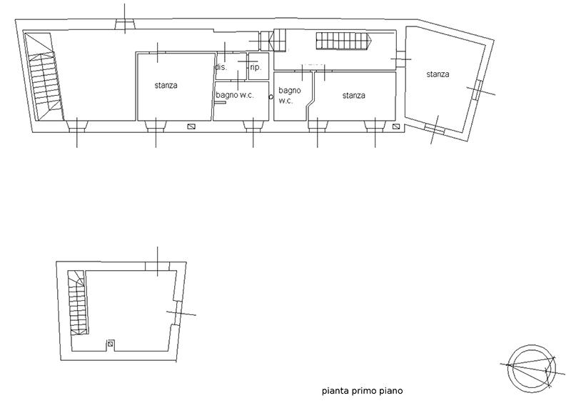Casa indipendente in Vendita a Draga Sant'elia San Dorligo Della Valle (TS) – rif. V1601